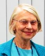 Miriam Miller Past President 2008-12