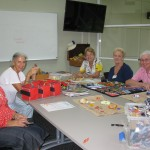 Monday's Group- Introduction to Crafting