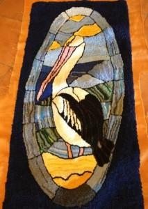 5 Apr elaine Kitchener's rug - Copy