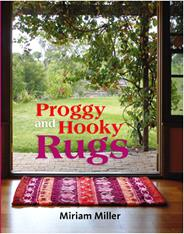 Proggy and Hooky Rugs