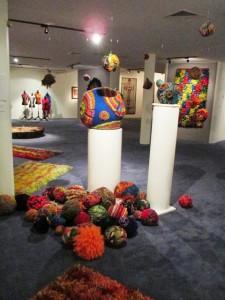 Isabel Foster Retrospect, Burrinja Gallery