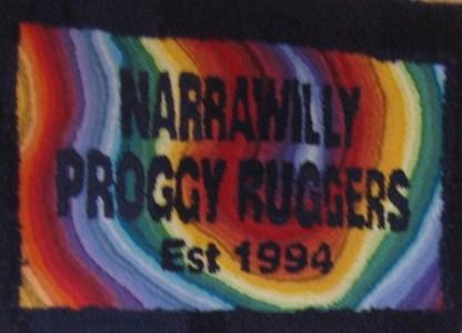 1 Narrawilly Proggers