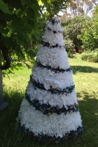 Xmas_tree_prodded_by_Judith_Stephens_South_Australia