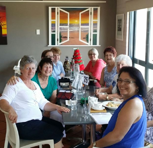Wanneroo_Rugmakers_West_Aust_Xmas_Lunch_Intl_Rugmaking_Day