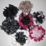 Prodded_Chiffon_flowers