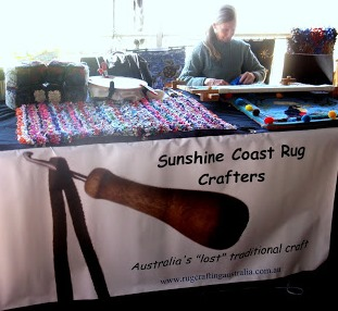 Sunshine_Coast_Rug_Crafters_Palmwood_Arts_&_Crafts_Show_QLD_Australia_July_2015