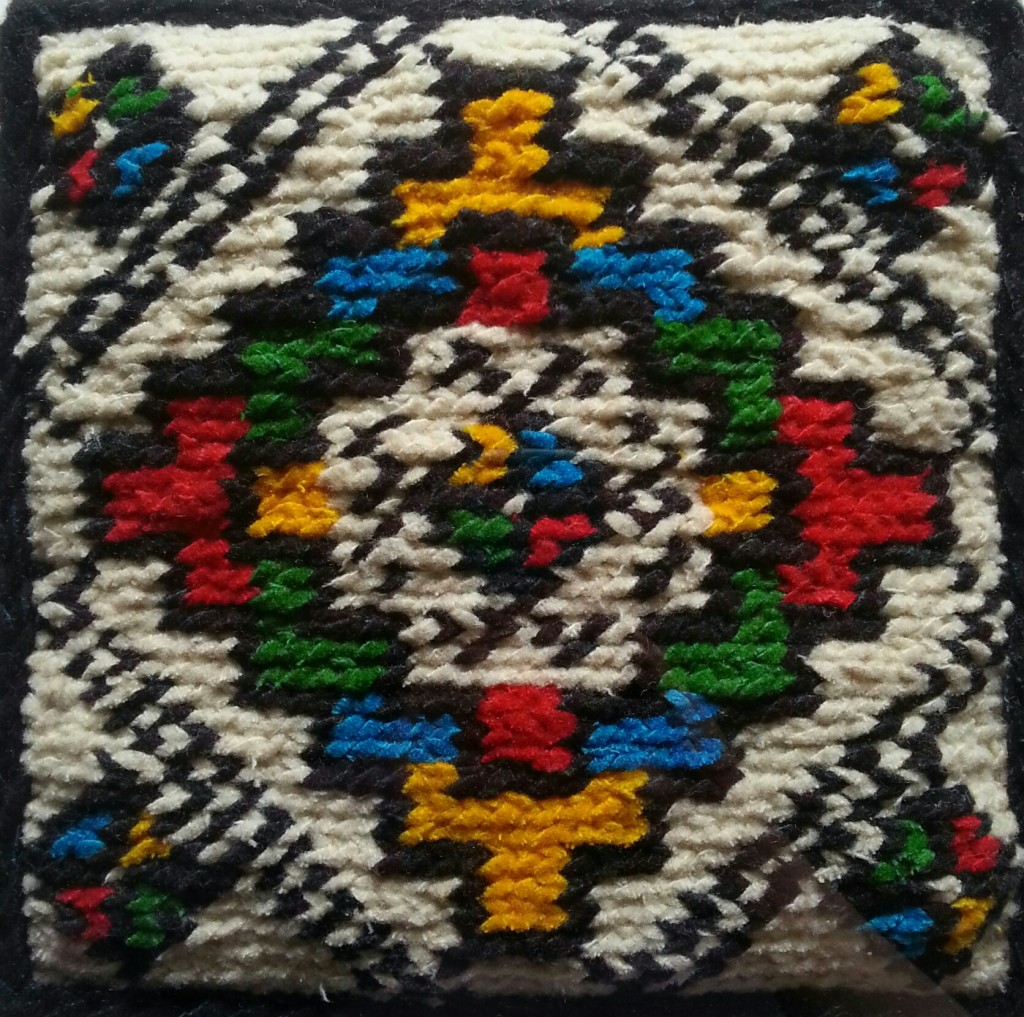Romanian_design_hooked_chain_stitch_by_Kira_Mead