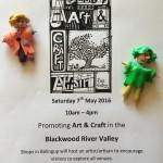Balingup Art and Craft Affair 2016