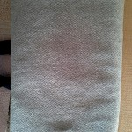 grey blanket (minus the pink tinge, its on the photo not the blanket) from Chris-VIC