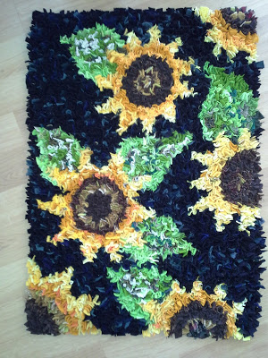 Proggy_Sunflowers_designed_and_created_by_Anne_VIC_Australia